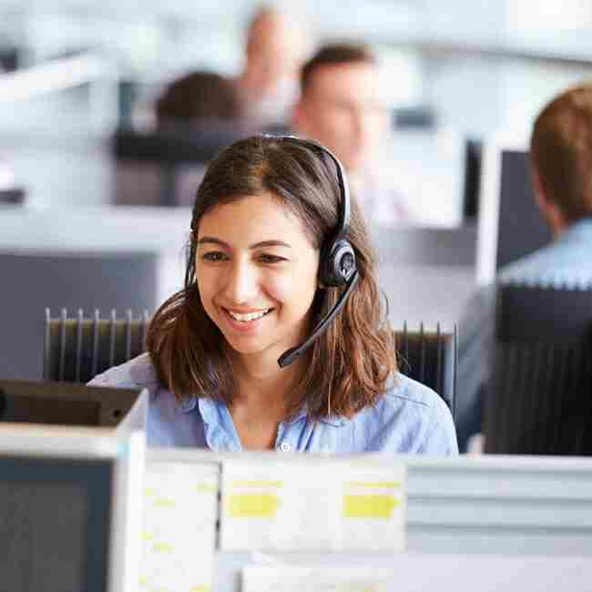 Call Center and Customer Experience Solutions