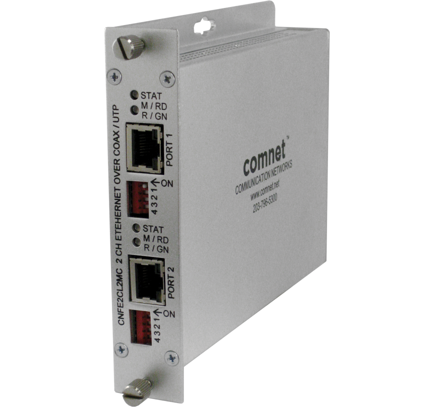 Ethernet Solutions