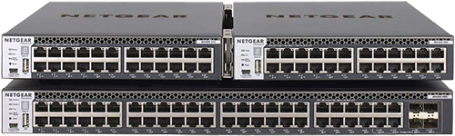 10-Gigabit Switches