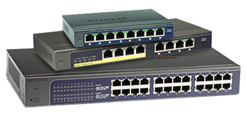 Smart Managed Plus Switches