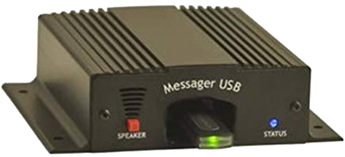 Messager® USB