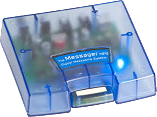 Messager® MP3