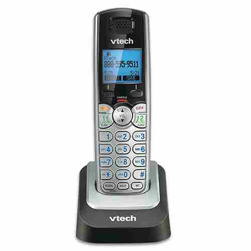 DS6101 2-Line Accessory Handset with Caller ID/Call Waiting