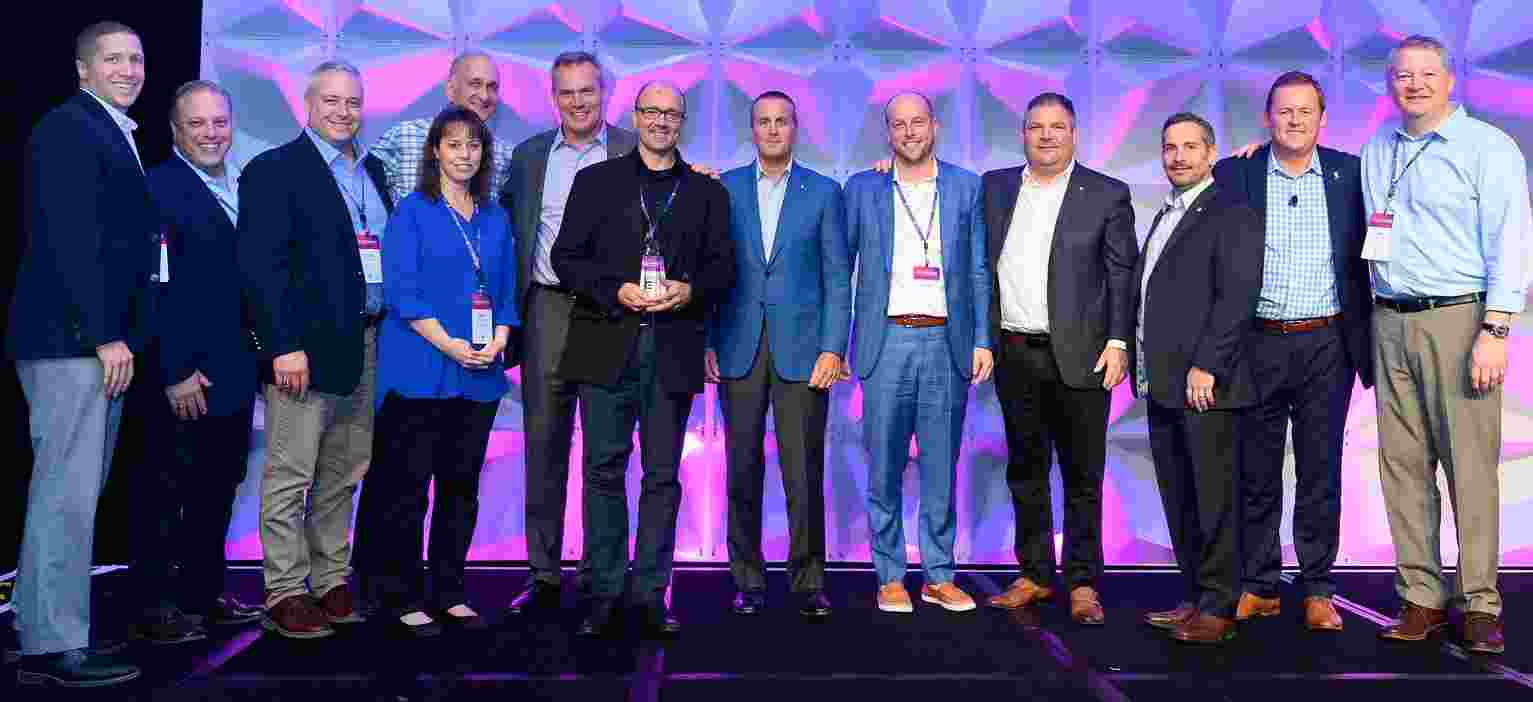 Jenne, Inc. Named Distributor of the Year (Americas) by  Extreme Networks